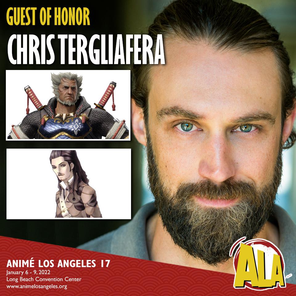 Chris Tergliafera