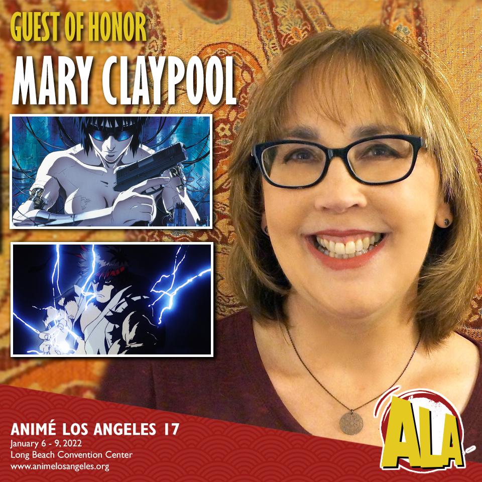 Mary Claypool